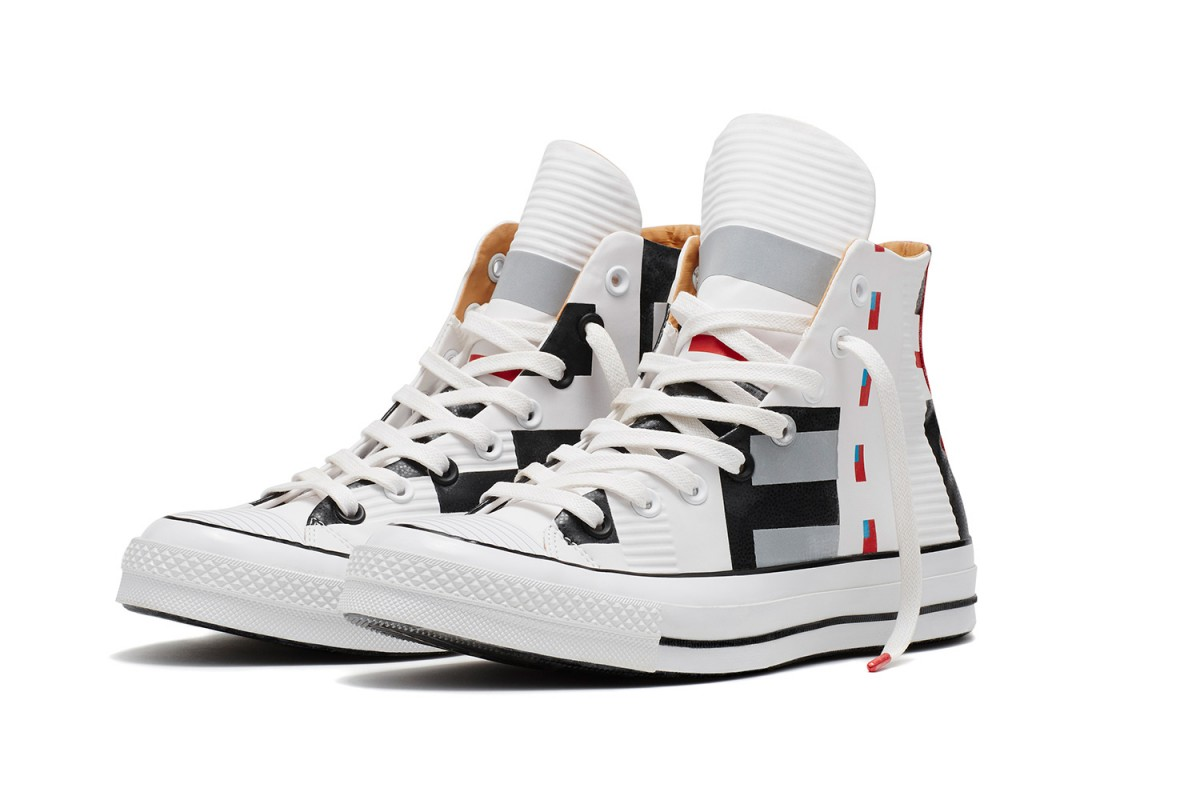 "Converse Chuck Taylor All Star '70s ""Space"" Collection"