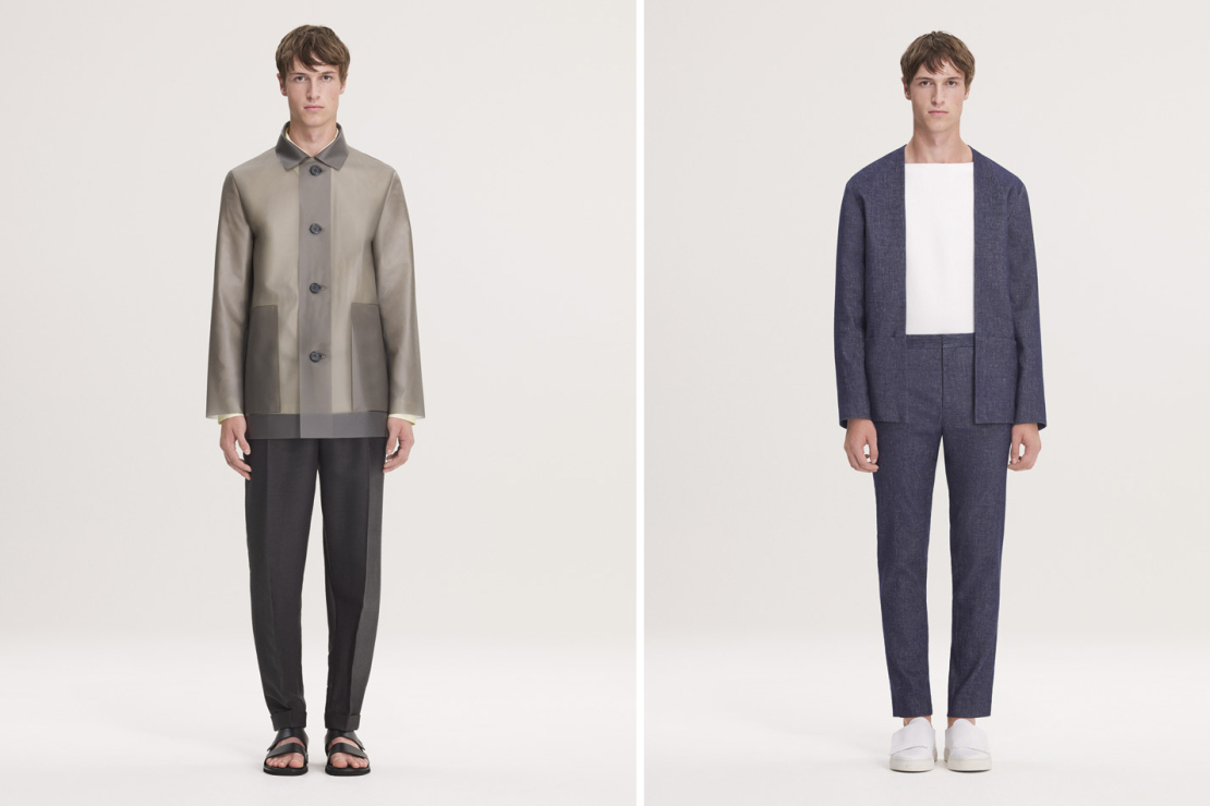 COS Spring/Summer 2016 Collection