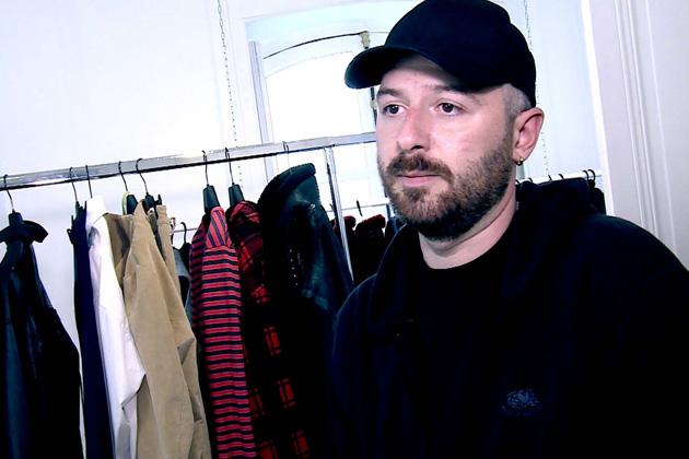Vetements' Demna Gvasalia is New Creative Director of Balenciaga