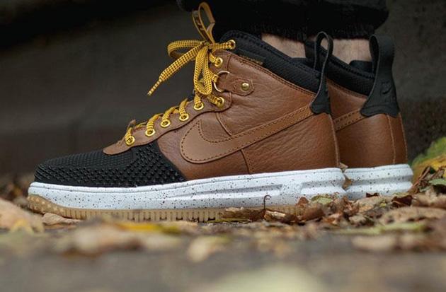 "Nike Lunar Force 1 ""British Tan"""