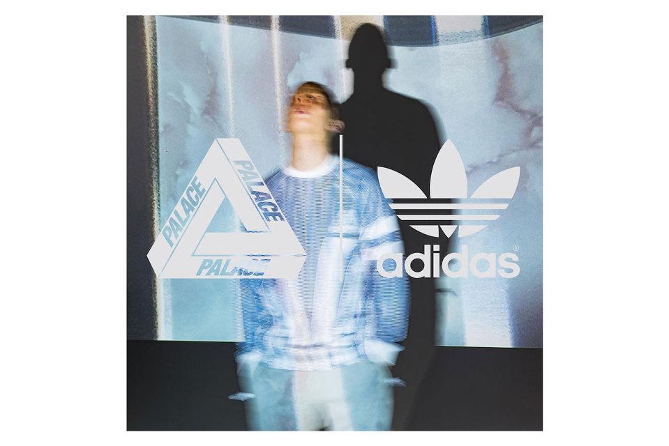 Palace Skateboards x adidas Originals Winter 2015 Collection Teaser