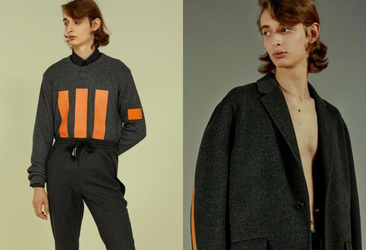 CMMN SWDN AW15 Lookbook Launch With New Website