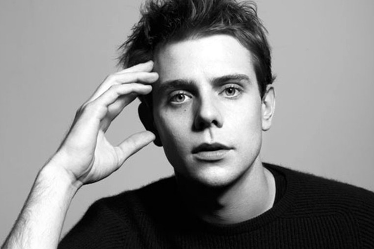 JW Anderson Leads the Winners at the British Fashion Awards 2015