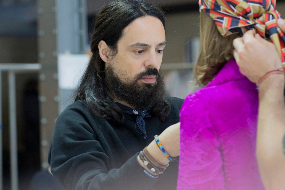 Gucci's Creative Director Alessandro Michele to receive BFC's International Award