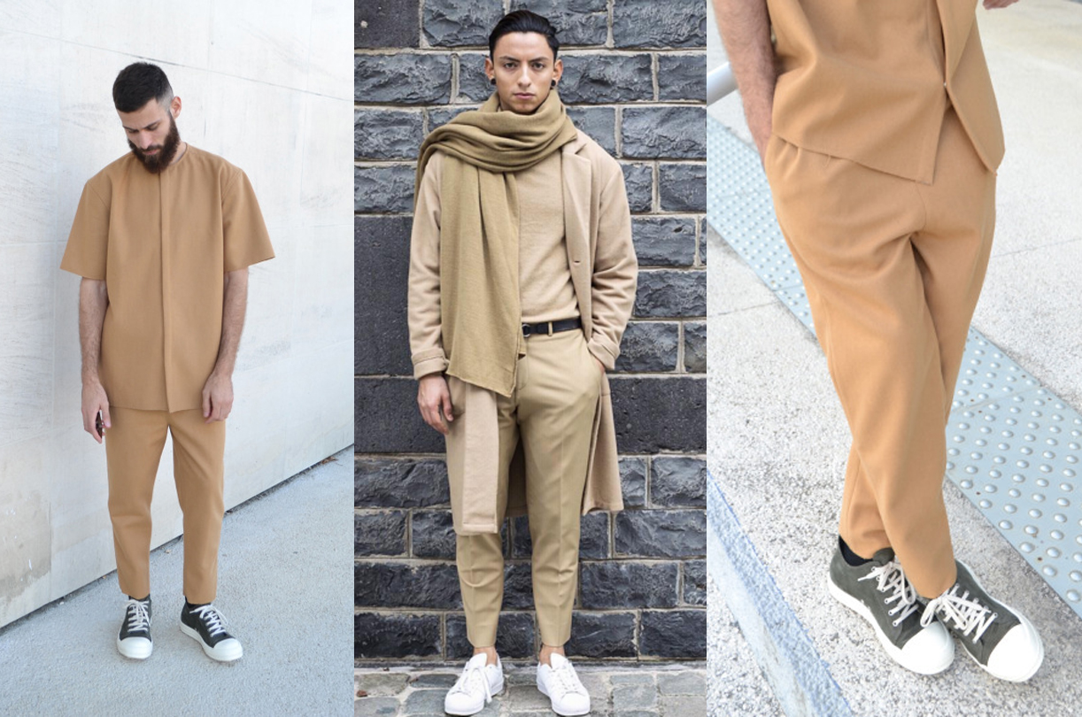 PAUSE Trend: Beige Is The New Black