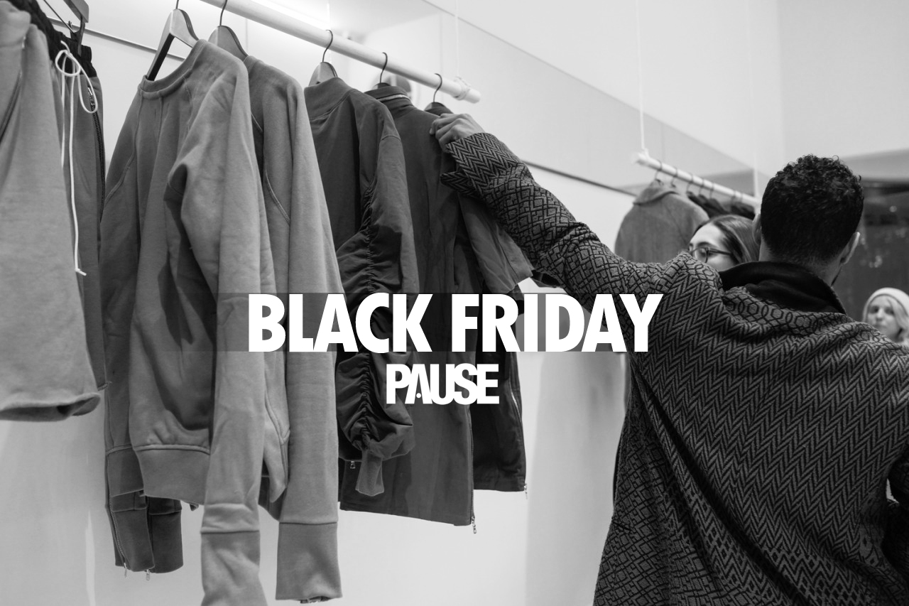 Black Friday Sales 2015: Where To Shop