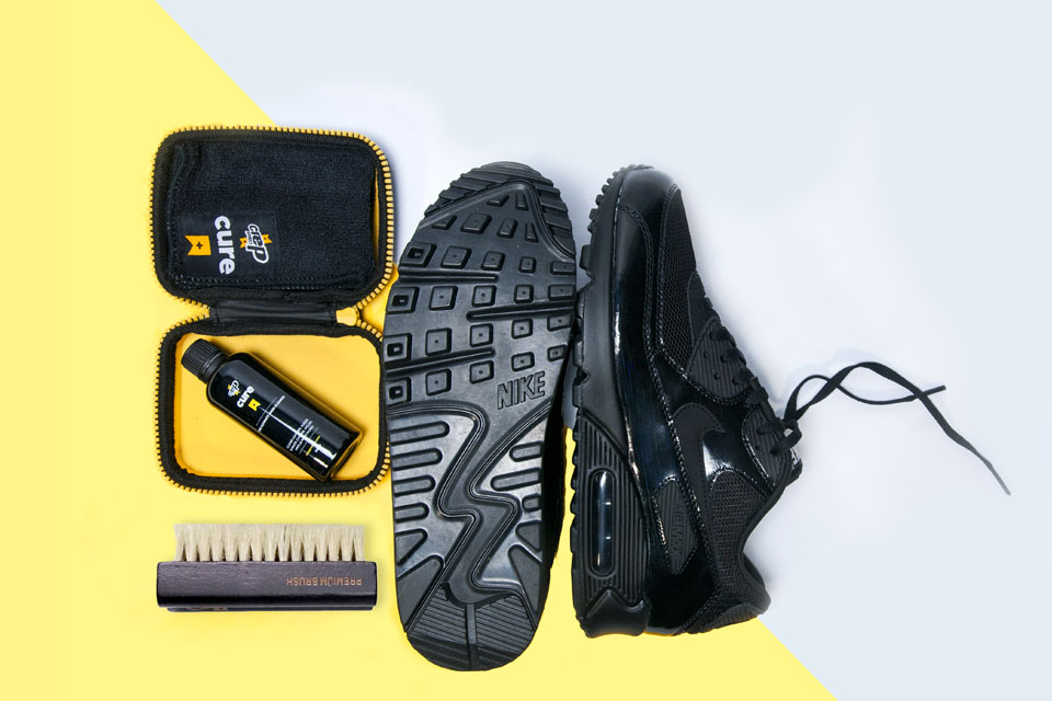 "Crep Protect ""Cure Ultimate"" Cleaning Kit"