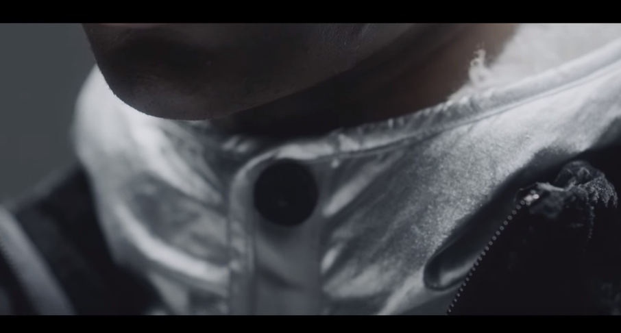 """Stone Island AW15 """"Reflective Outerwear"""" Video Lookbook"""