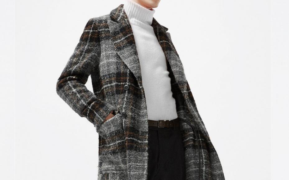Zara Studios Autumn/Winter 2015 Lookbook