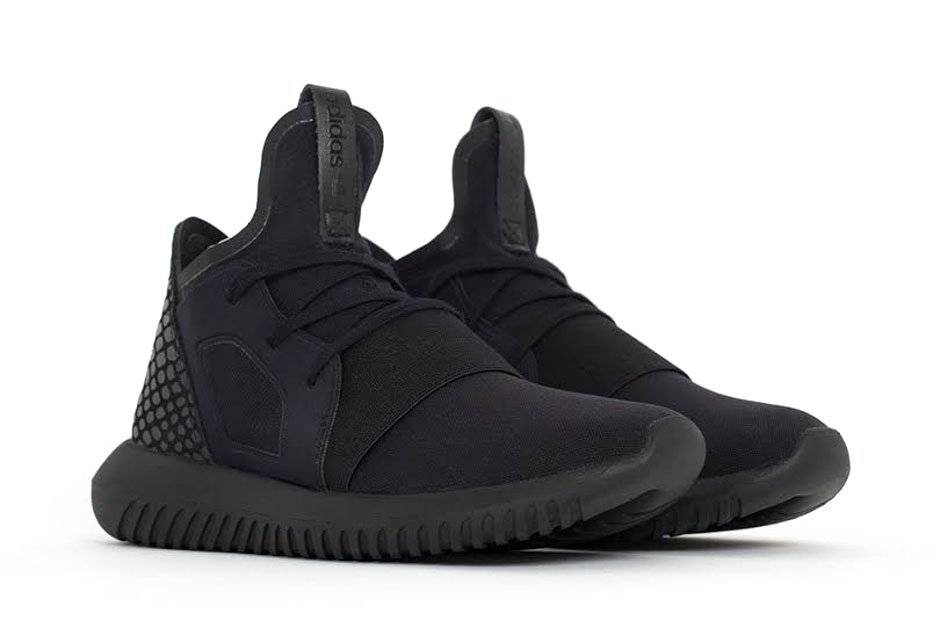 "adidas Tubular Defiant ""Black"""