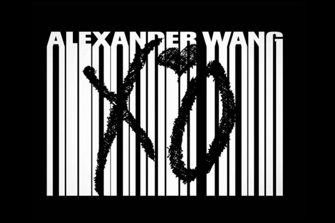 Alexander Wang x The Weeknd XO Collaboration