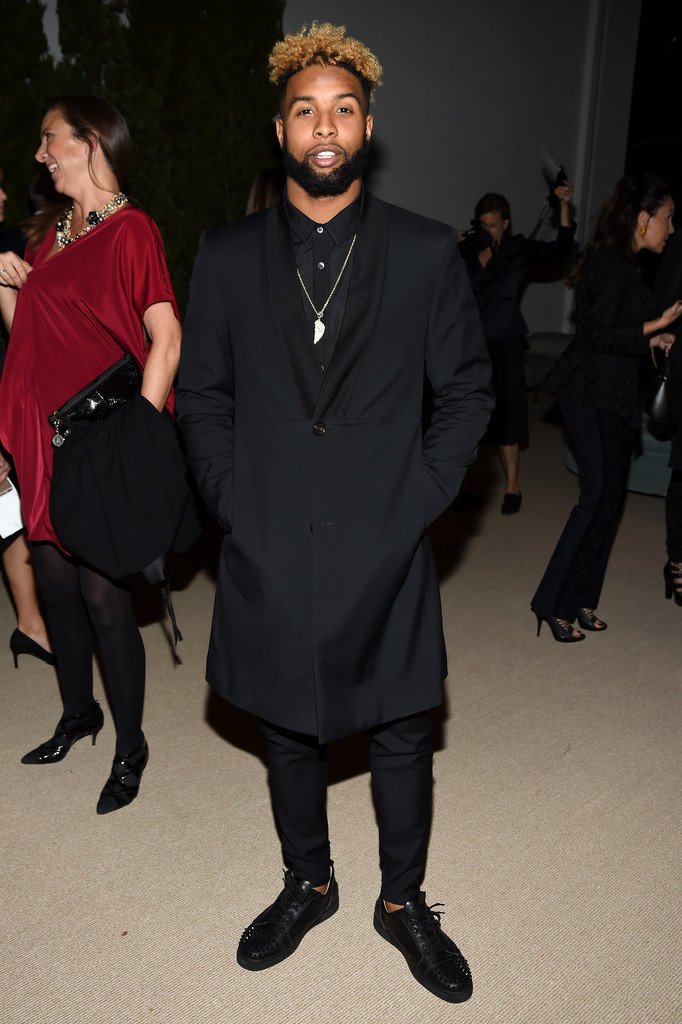 The 2015 CFDA/Vogue Fashion Fund Awards