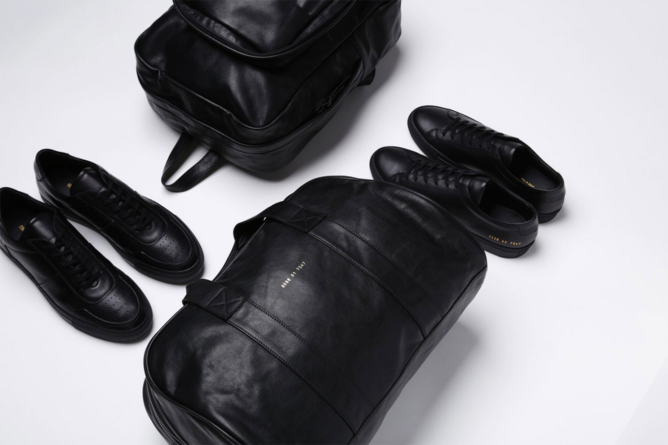 Common Projects Introduce New FW15 Bag Collection