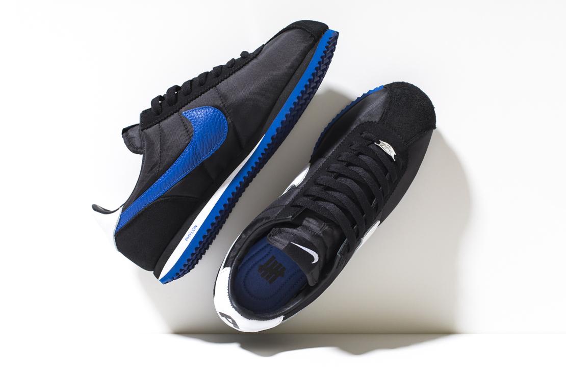 Undefeated x NikeLab LA Cortez SP