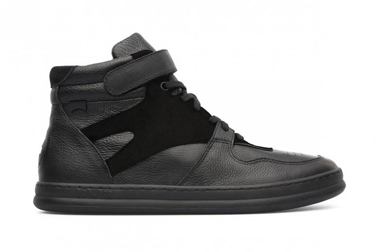 Gosha Rubchinskiy Fall/ Winter 2015 Footwear Collection