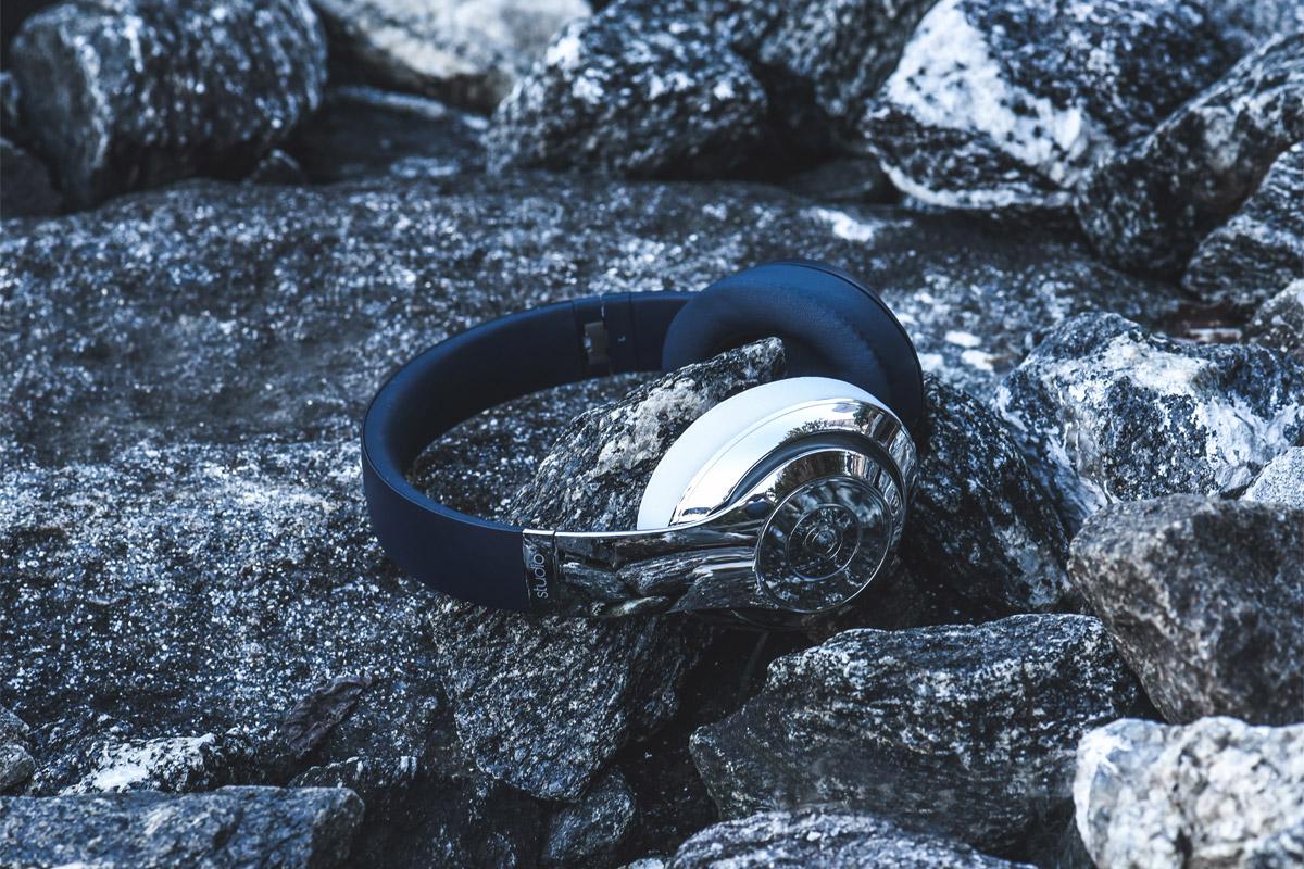 KITH x Beats By Dre 'Studio' Headphone