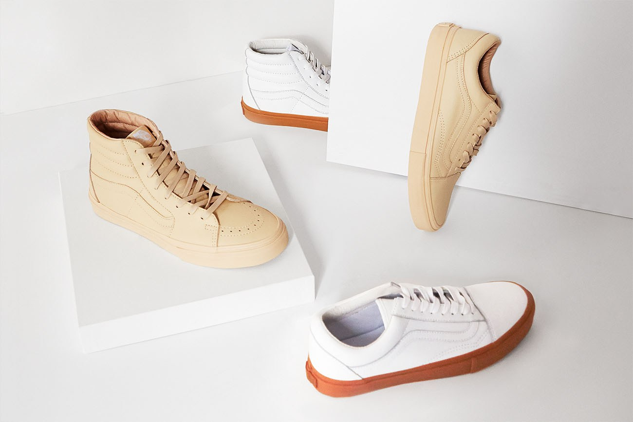 Opening Ceremony x Vans Fall/Winter 2015