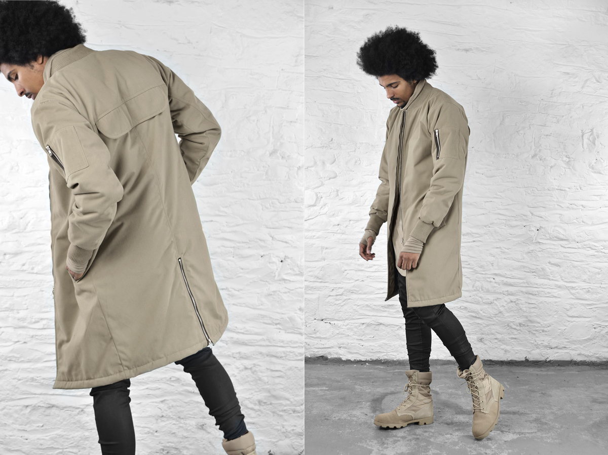 OTHER Release New Editions To Their Winter 2015 Collection