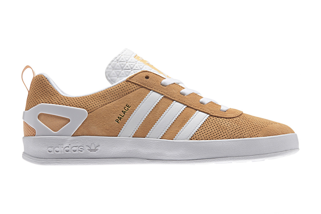 Sneaker Watch: Palace x Adidas Originals Pro and Pro Boost