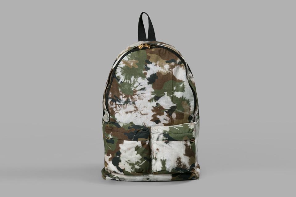 OFF-WHITE / Virgil Abloh Spring/Summer 2016 Backpacks