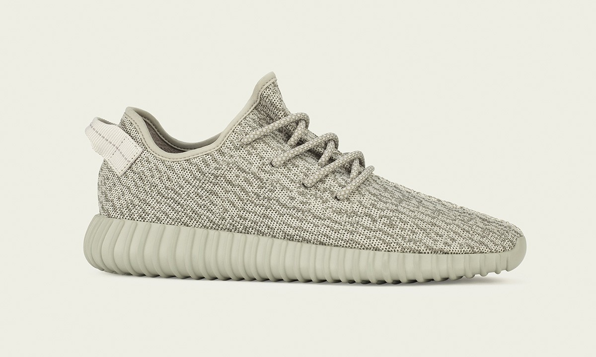 "Where To Buy: YEEZY Boost 350 ""Agate Gray/Moonrock"""