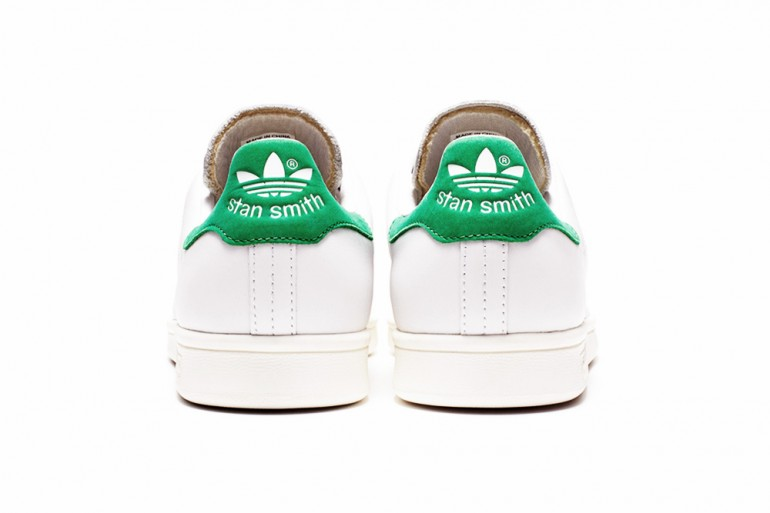 How do Stan Smiths remain so current?