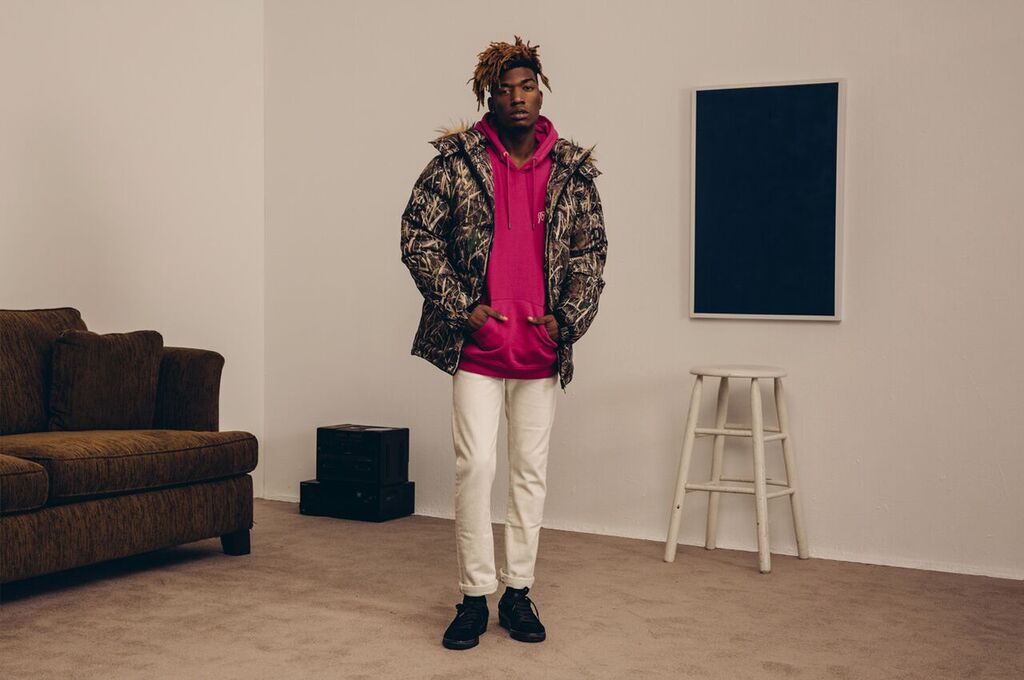 10 Deep's Holiday 2015 Collection