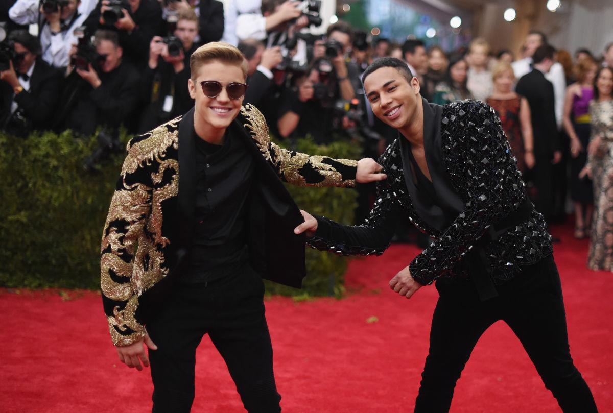 Recap of the most stylish men of 2015
