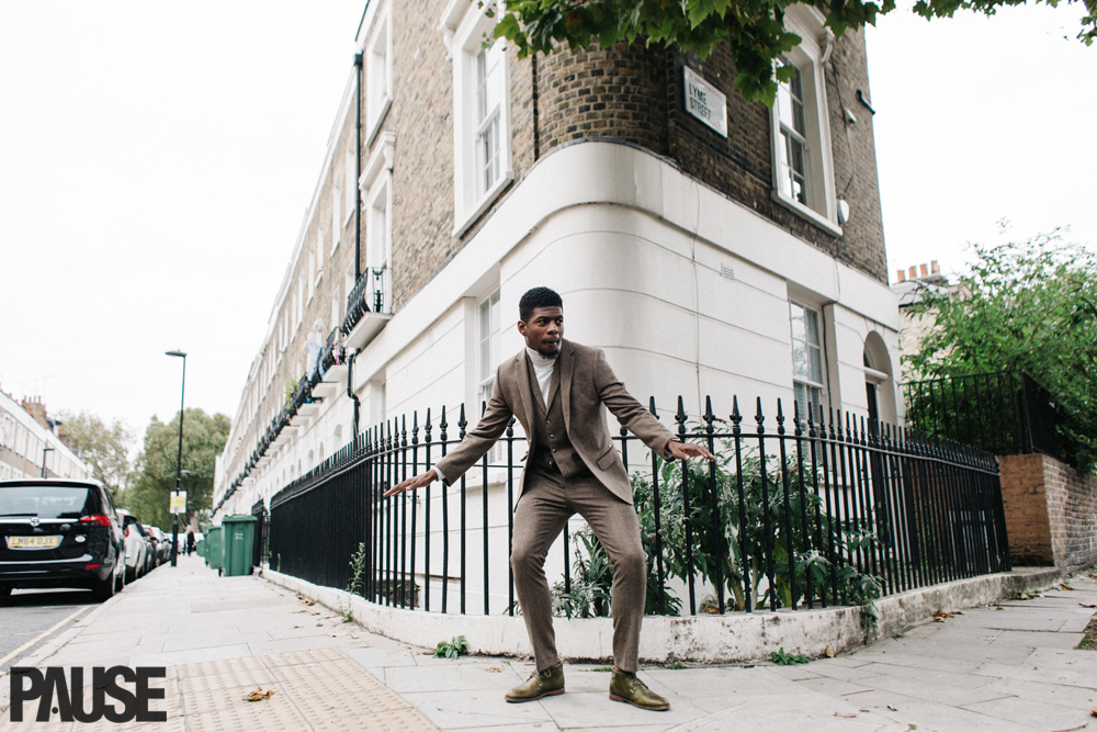 Exclusive Interview: PAUSE Meets Mick Jenkins