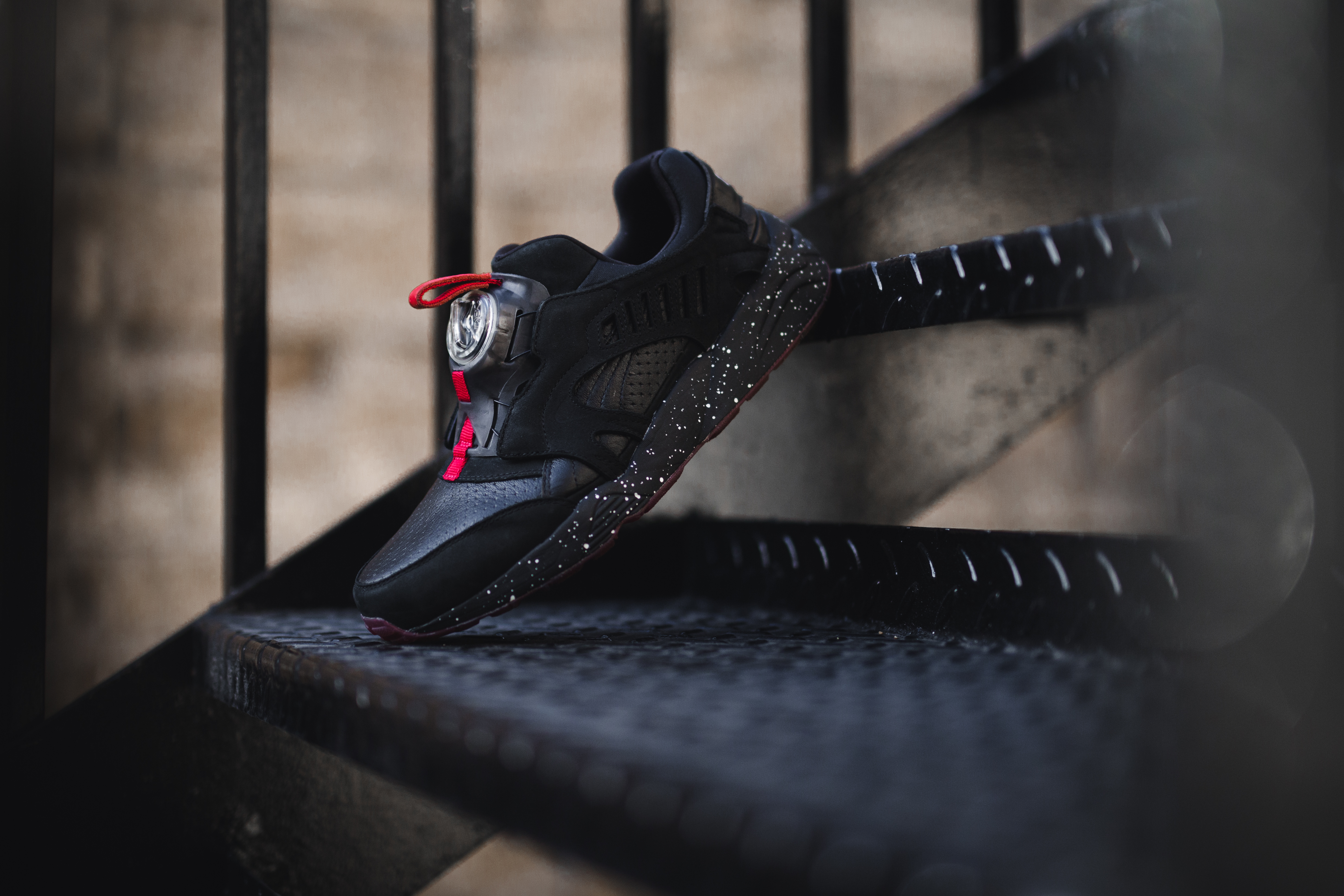 Trapstar x PUMA Fall/Winter 2015 Collection