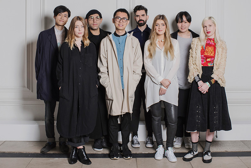 H&M Reveal The Winner Of Their 2016 Design Awards