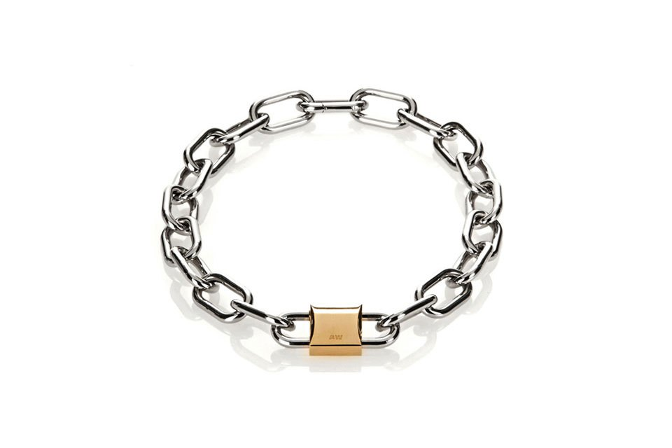 Alexander Wang unveils its venture into jewellery