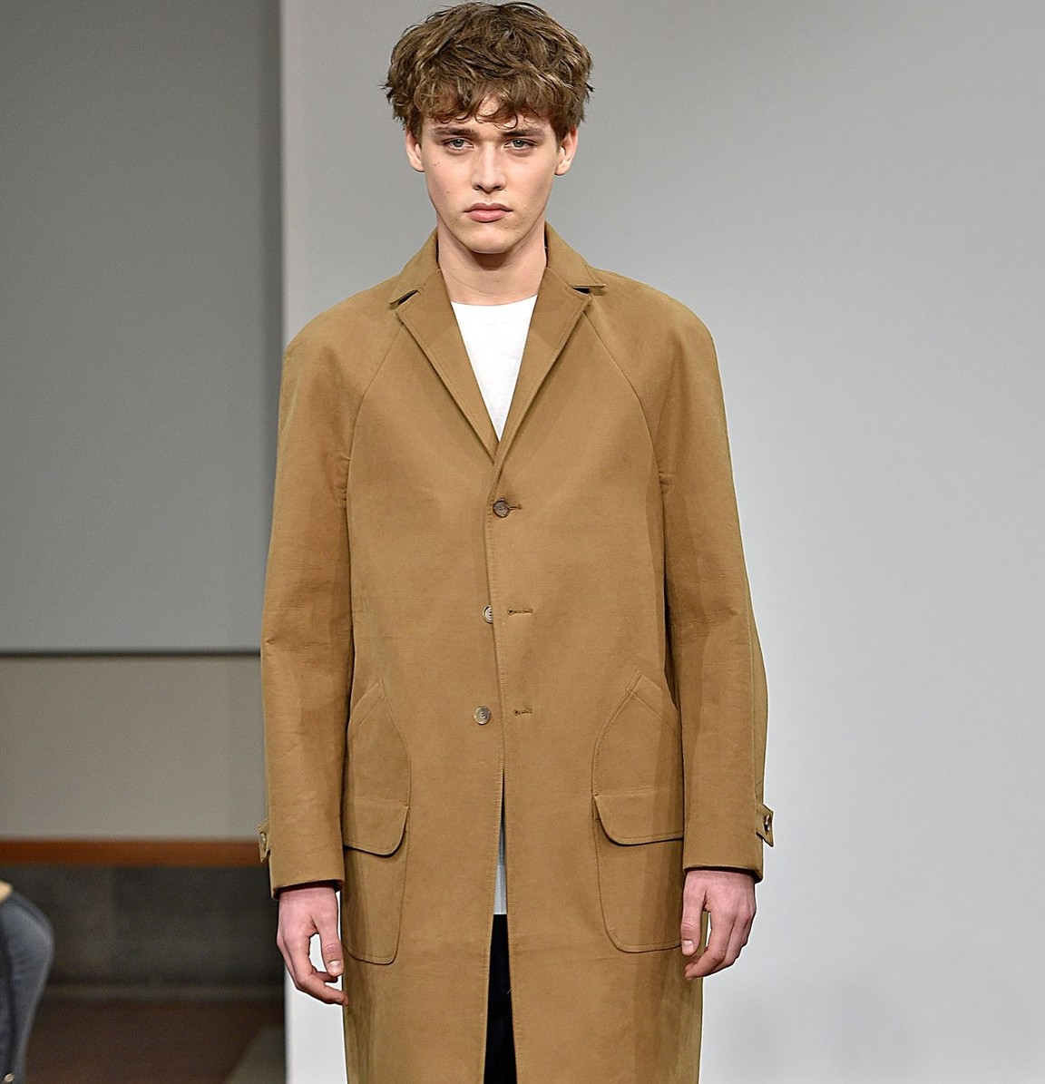 LCM: 1205 Autumn/Winter 2016 Collection
