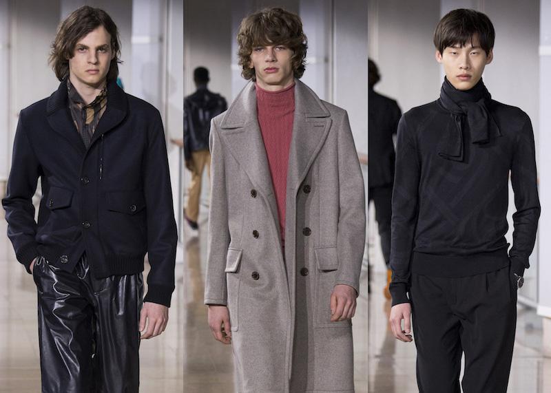 PFW: Hermès Autumn/Winter 2016 Collection