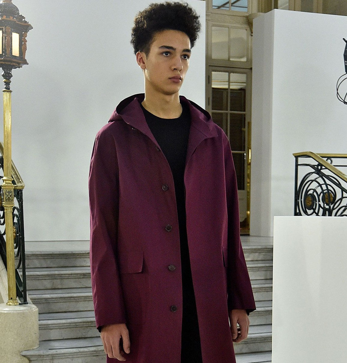 LCM: Mackintosh Autumn/Winter 2016 Collection