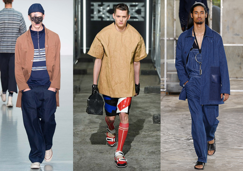 Stay On Trend: Farfetch Teaches Us Looks To Try For SS16