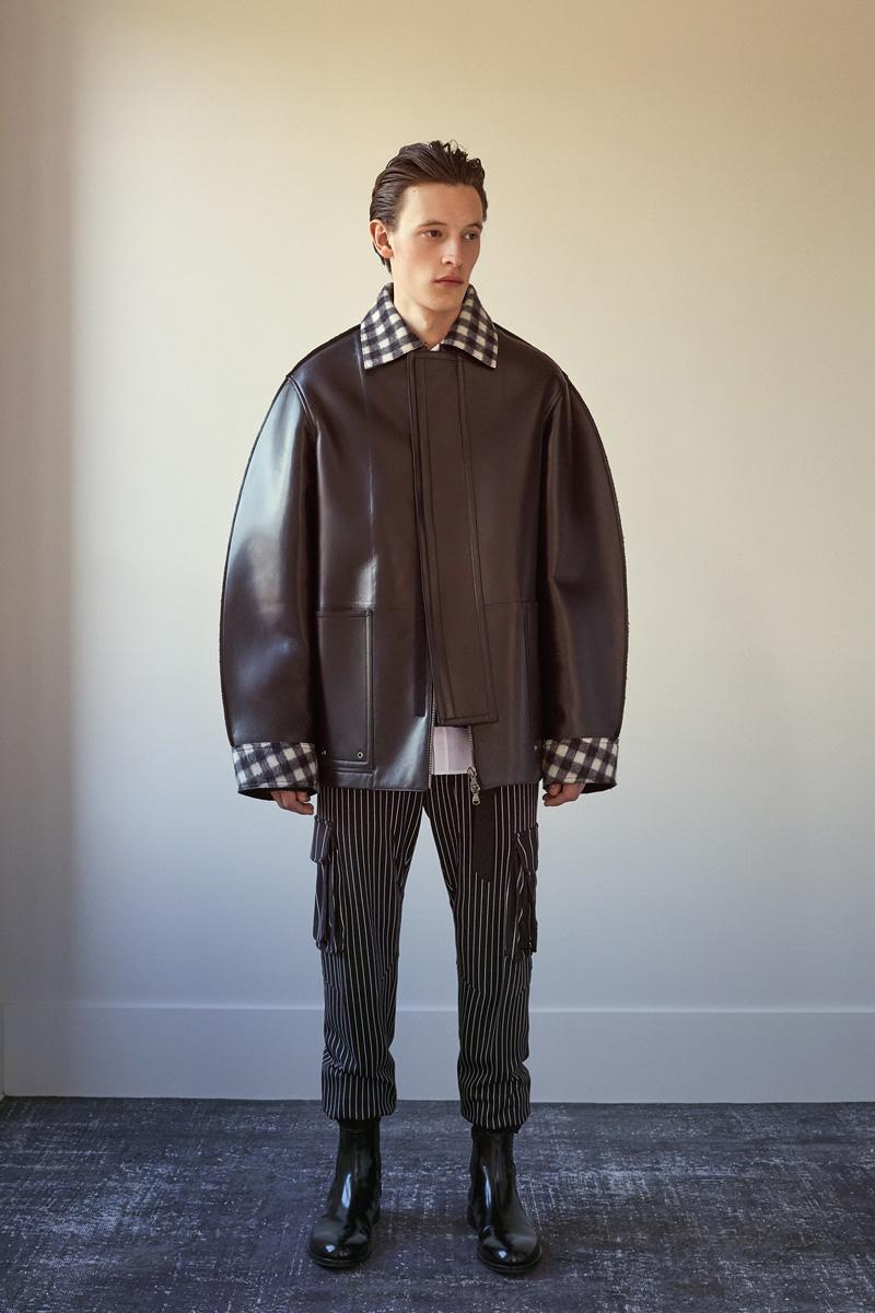 John Galliano Autumn/Winter 2016 Collection