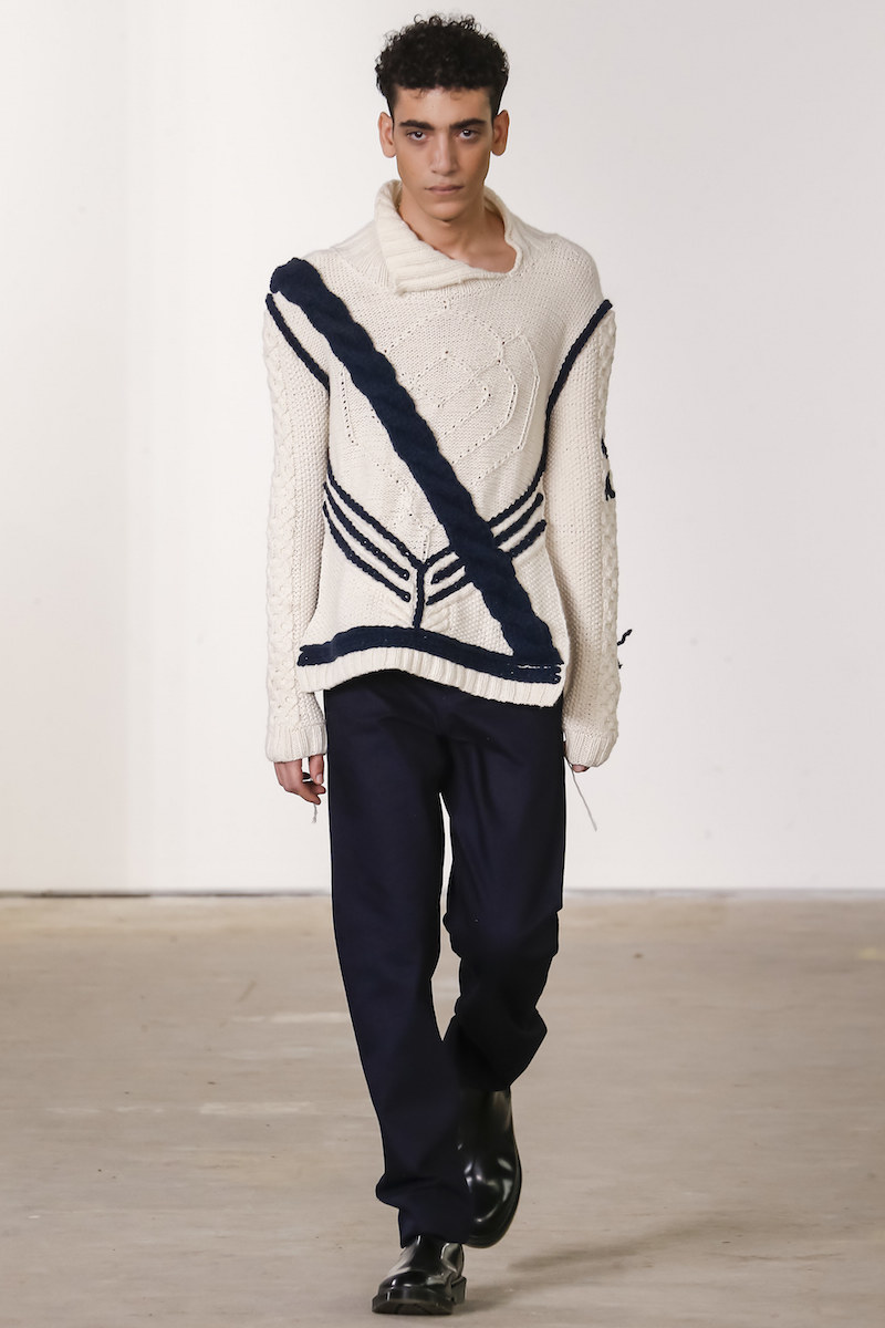 NYFW: Orley Autumn/Winter 2016 Collection