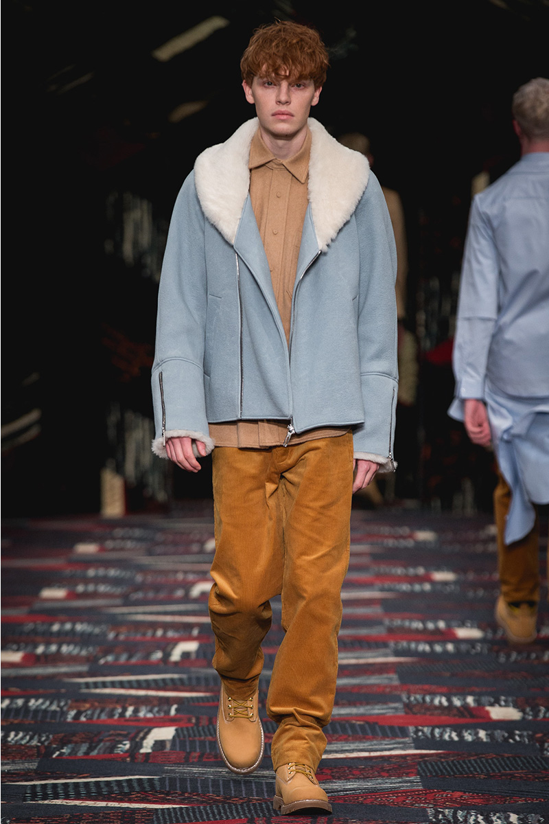 CFW: Tonsure Autumn/Winter 2016 Collection