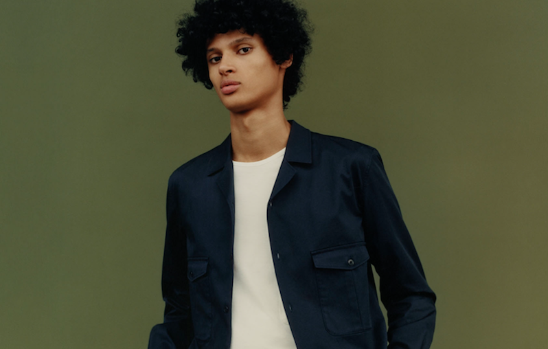 UNIQLO Announces SS16 Lemaire Collaboration