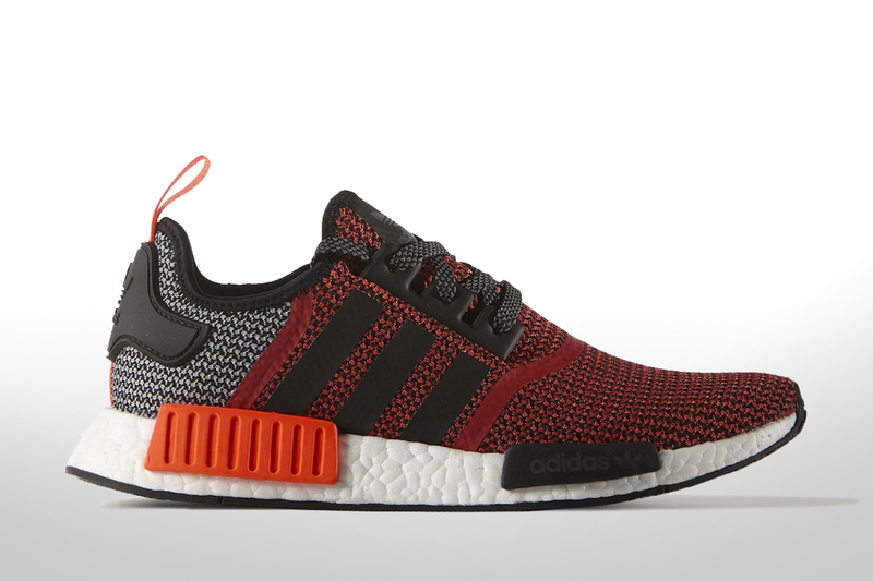 Sneaker Watch: Adidas NMD R1 Primekit