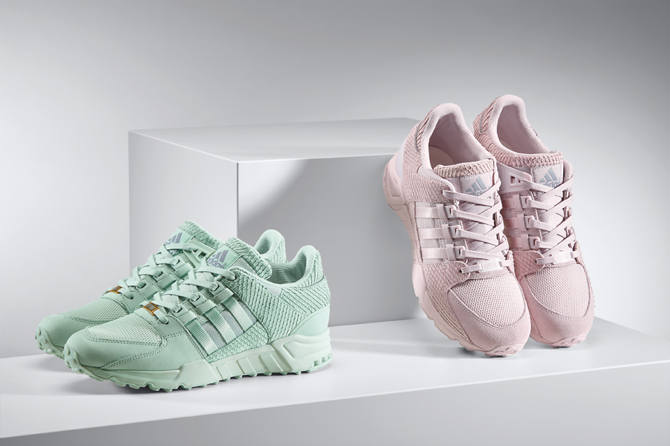 adidas Originals' EQT Support Returns With Exclusive Options on miadidas
