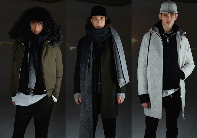NYFW: PLAC Autumn/Winter 2016 Collection