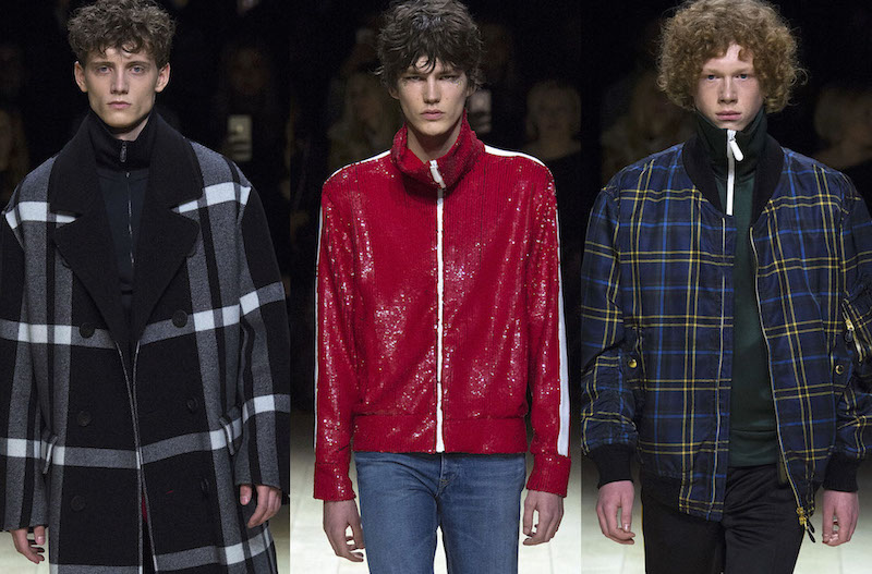 LFW: Burberry Fall/Winter 2016 Collection