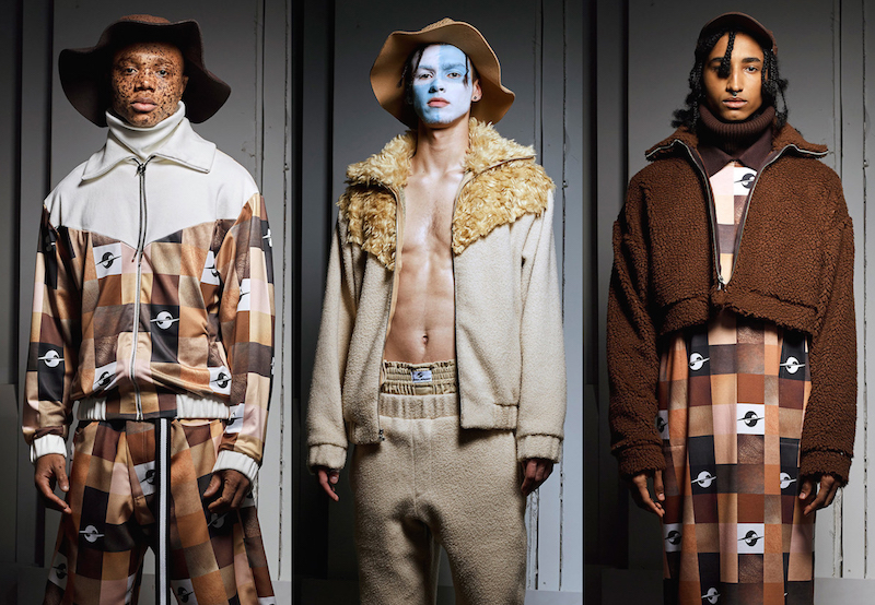 NYFW: Gypsy Sport Autumn/Winter 2016 Collection