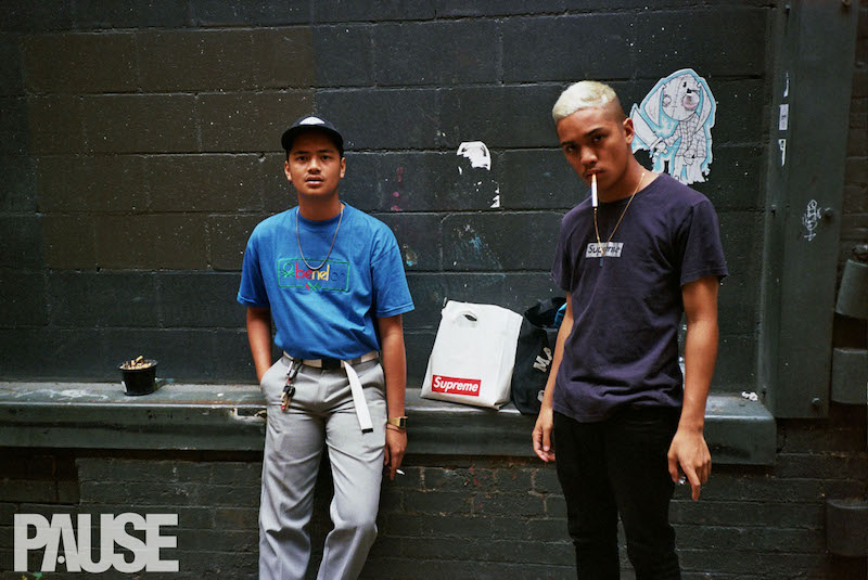 PAUSE Explores: Youth Culture & Trends amongst Australia's Cool Kids