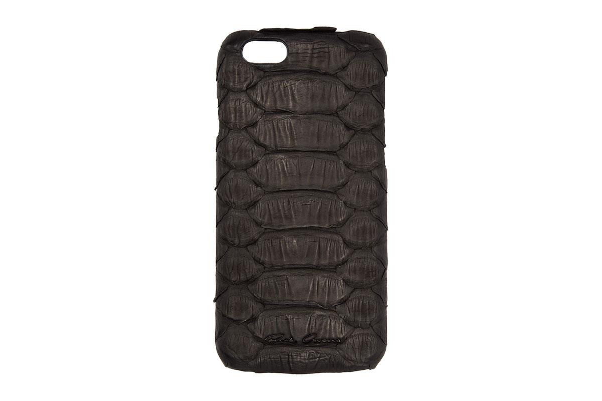 Rick Owens Unveils iPhone 6 Cases