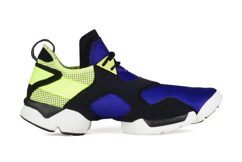 Sneaker Watch: Y-3 Kohna Design