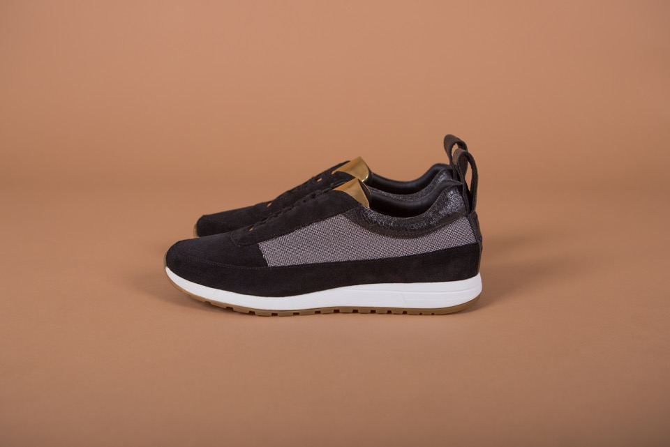 Blood Brother Launch Spring / Summer 2016 Footwear Collection