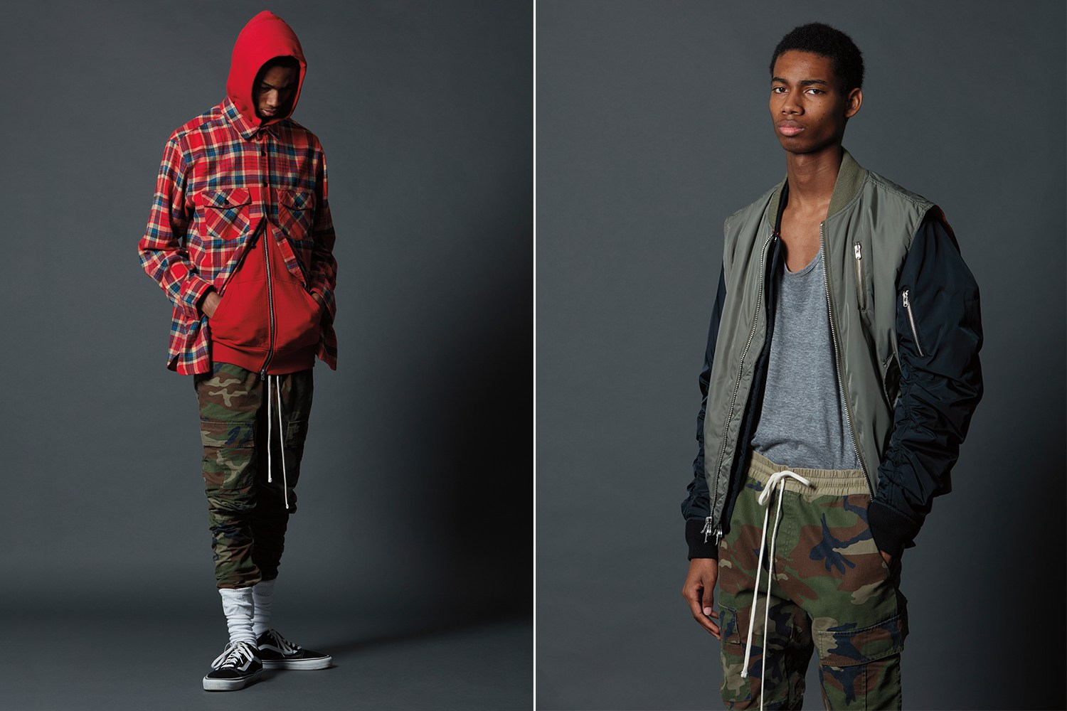 Fear of God New Collection To Launch At Pacsun